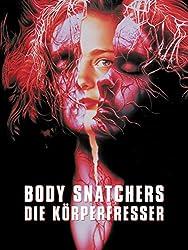 Body Snatchers – Angriff der Körperfresser (1993)