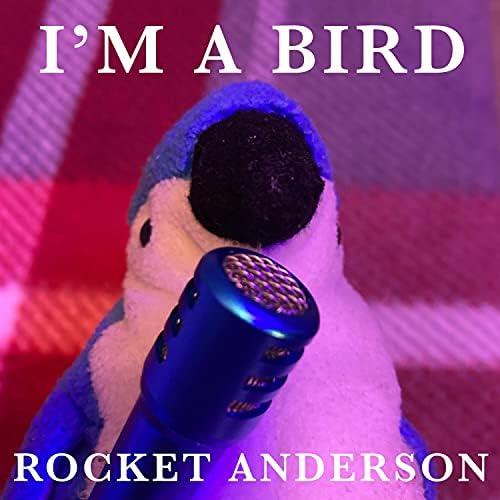 Rocket Anderson