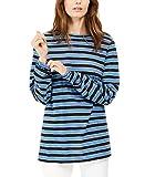 Michael Michael Kors - Camiseta de manga larga para mujer -