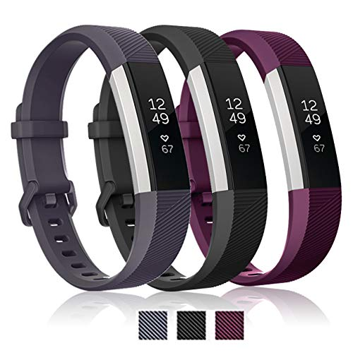 armband fuer fitbit alta hr