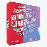 Kakao M The Boyz - The Sphere [REAL+TRAAM VER. Set (1
