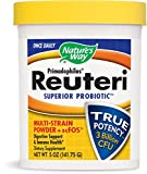 Nature's Way Once Daily Primadophilus Reuteri...