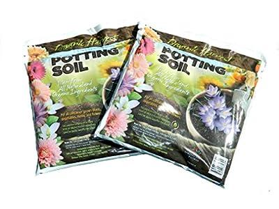 Organic Harvest Potting Mix Soil