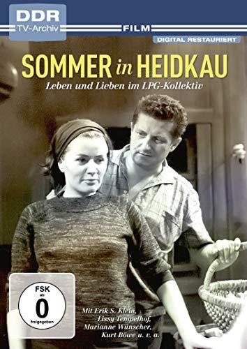 Sommer in Heidkau (DDR TV-Archiv)