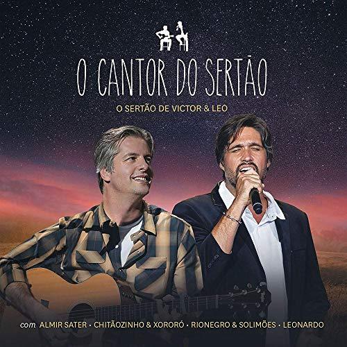 O Cantor Do Sertao [CD]