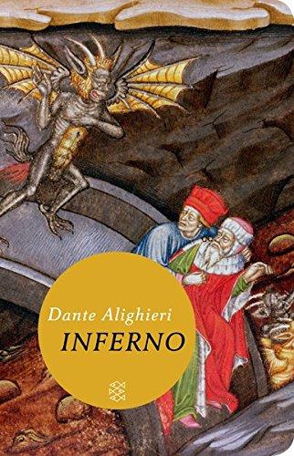 Inferno (Fischer Taschenbibliothek)