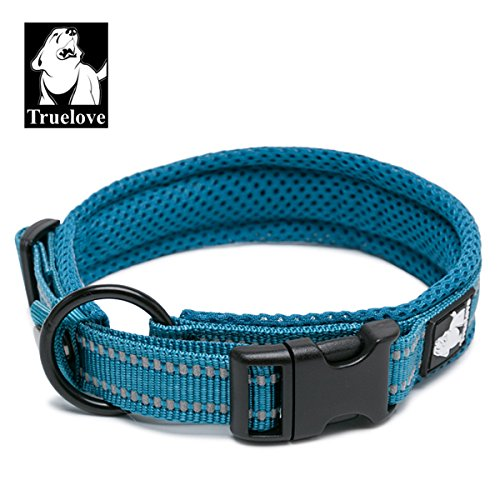 TRUE LOVE Dog Collar...
