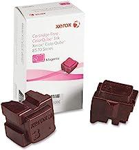 Genuine Xerox Magenta Solid Ink-Sticks for the ColorQube 8570 (2 pcs/Box), 108R00927