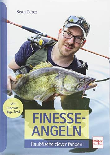 Finesse-Angeln: Raubfische clever fangen