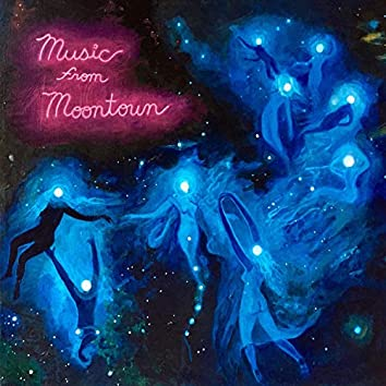 Music from Moontown