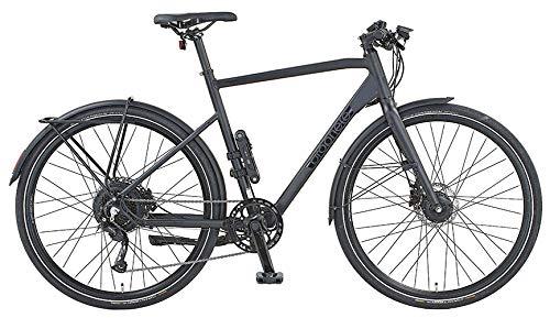 Prophete URBANICER 21.EMU.10 City E-Bike 28