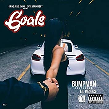Goals (feat. Lil Vicious)