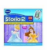 VTech 3480–274922 Storio Jeu éducatif Le Monde de Dory Jeu Princesses 15.7 x...