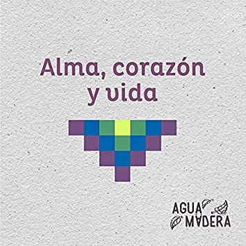 Alma, Corazón y Vida (feat. Luciana Jury)