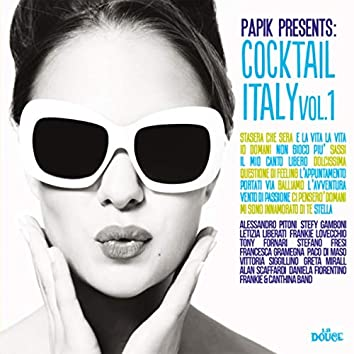 Cocktail Italy, Vol. 1 (Papik Presents)