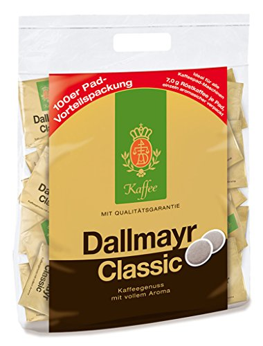 Alois Dallmayr Kaffee Ohg -  Dallmayr Kaffee 100