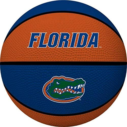 Lowest Price! NCAA Florida Gators Crossover Full Size Basketball by Rawlings
