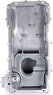 ECCPP Engine Oil Pan Drain Plug Kit fit for 98 99 00 01 02 09 Chevrolet Express GMC Savana 3500 Camaro Pontiac Firebird V8 4.8L Cummins Diesel Compatible with 264-331