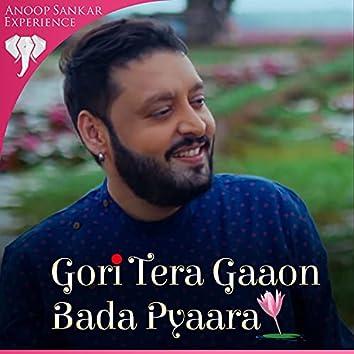 Gori Tera Gaon (feat. Ramu Raj)