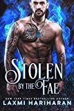 Stolen by the Fae: Paranormal Romance (Fae's Claim Book 1)