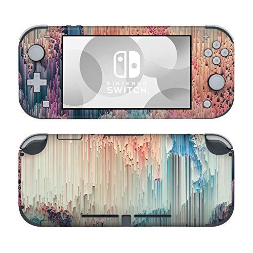 Nintendo Switch Liteスキンシール【Fairyland】