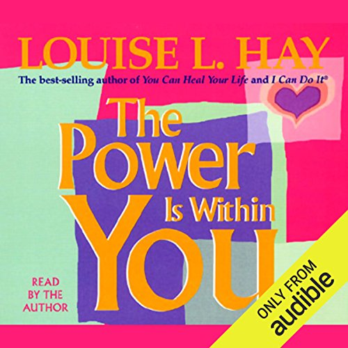 Couverture de The Power is Within You