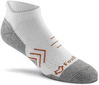 FoxRiver Copper Guardian Pro Anti-Odor Ankle Socks