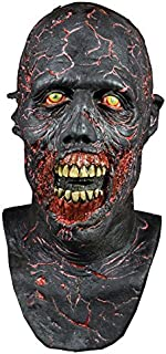Trick or Treat Studios Men's Walking Dead-Charred Walker Mask