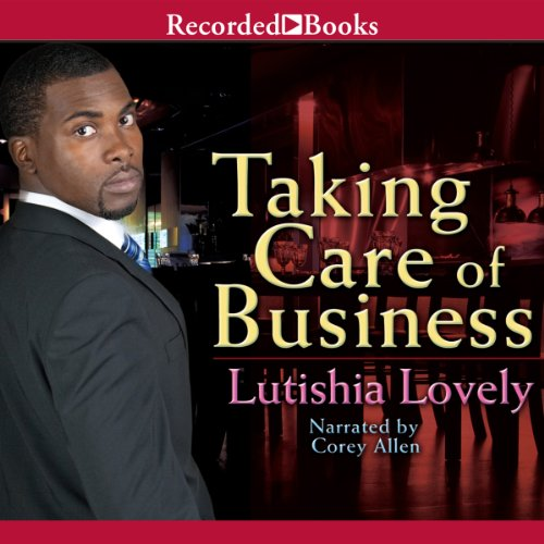 Taking Care of Business audiobook cover art