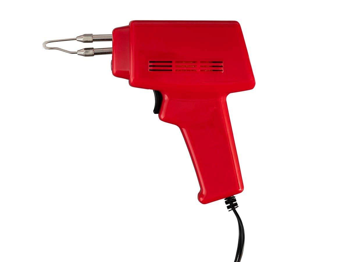 Monoprice discount 100-Watt Electric Soldering Insulated store Gun Sold Double