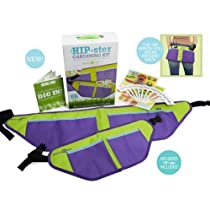 Mommy &me HIP-Ster Gardening Kit by Mommy & Me