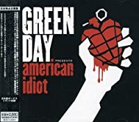 American Idiot by Green Day (2005-06-21)