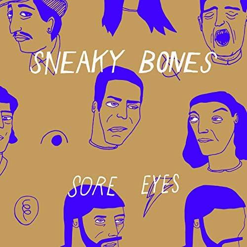 Sneaky Bones