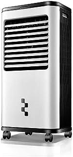 Aire Acondicionado portátil Aire Acondicionado Portátil Enfriador Móvil Ventilador De Enfriamiento Tipo Frío Tiempo Remoto 4500 Gran Volumen De Aire Fuerte Enfriamiento (Color : Mechanical)