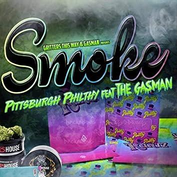 Smoke (feat. The Gasman)