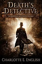 Death's Detective: The Malykant Mysteries, Volume 1