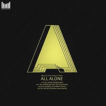 All Alone - EP