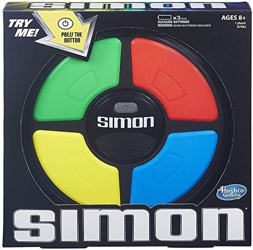 Simon Game by Hasbro