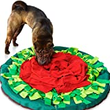 Sniffiz SmellyMatty Snuffle Mat for Dogs – Interactive Food IQ Toy...
