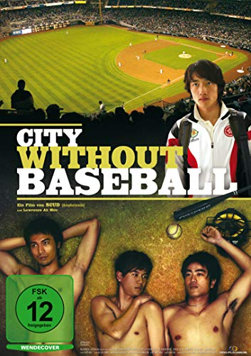 City Without Baseball (OmU)