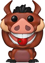 El Rey Leon - Funko Pop! Luau Pumba 9cm