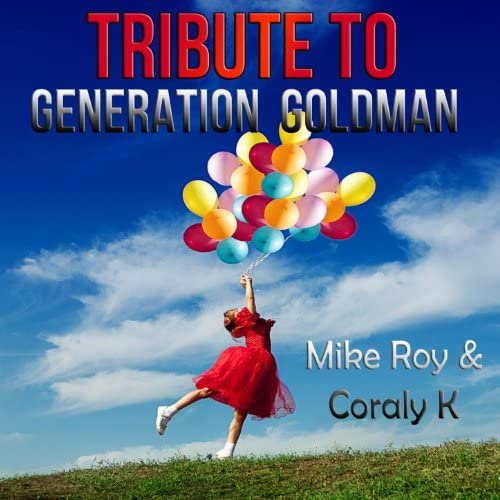 Mike Roy & Coraly K