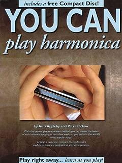 harmonica store nyc