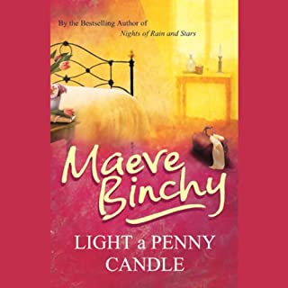 Page de couverture de Light a Penny Candle