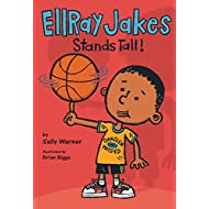 EllRay Jakes Stands Tall