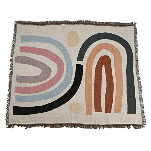 Kirmax L?Ssige Decke Teppich Dekoration Mode Personalisierte Kreative Tapisserie Gestrickte Sofadecke Einzelne Tapisserie Sofa Matte