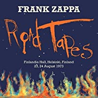 Road Tapes, Venue #2 [2 CD] by Frank Zappa (2016-07-29)