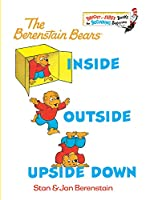 Inside Outside Upside Down (Bright & Early Books(R))