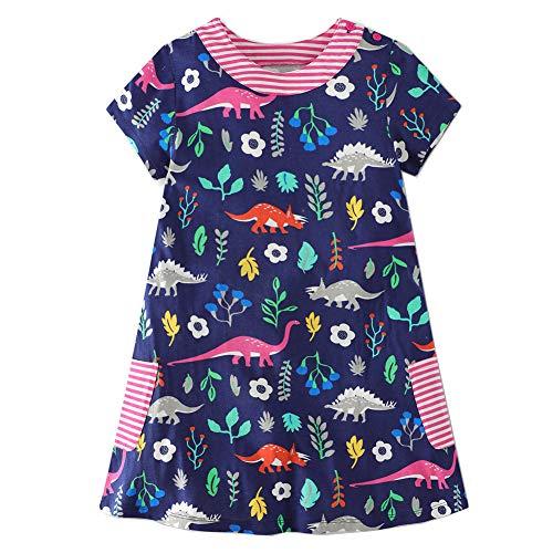 Vestidos Para Niña Coppel marca Frogwill