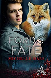 Ford's Fate (Paranormals of Avynwood Book 2)
